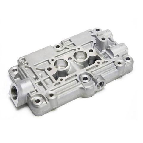 Aluminum die casting parts-3
