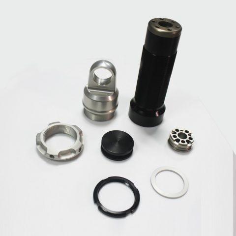 CNC aluminum parts-1