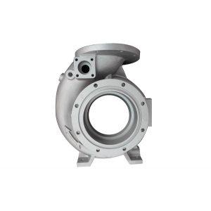Custom aluminum die casting parts-1