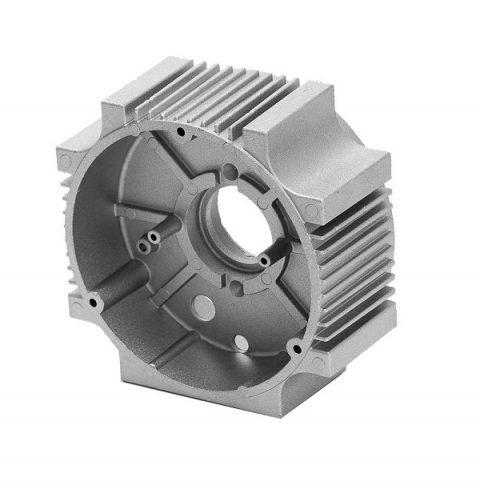 OEM aluminum die casting parts-3