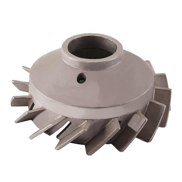 OEM precision casting parts-2