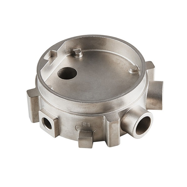 Stainless steel casting parts-3